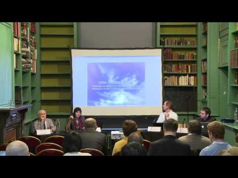 CPDP 2016: Academic sessions on data processing and privacy