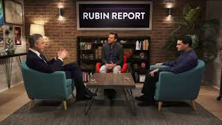 Jordan Peterson talks about psychedelic drugs (Jan 31 2018, The Rubin Report)