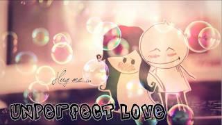 Unperfect love - Israel feat. Slim