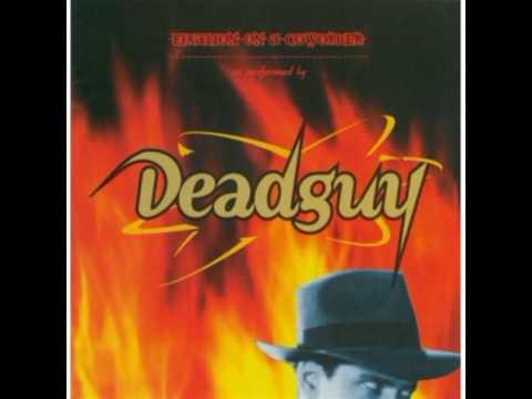 Deadguy - Makeshift Atomsmasher