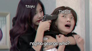 [TWICE] chou tzuyu, the manipulator