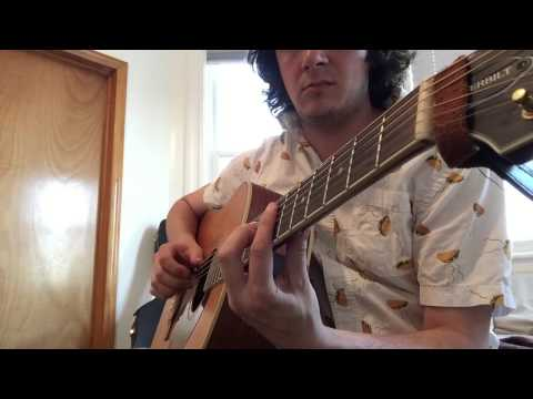 Dude I Totally Miss You - Tenacious D (with TABS) - Fingerstyle Cover - Ray McGale (