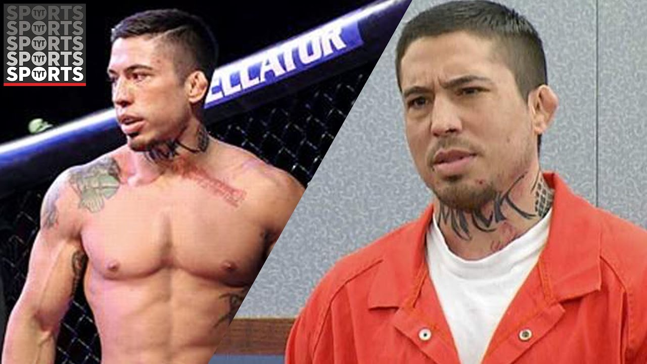 War Machine sentenced to life in prison for brutal 2014 attack on Christy Mack
