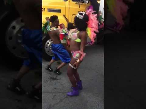 St Croix carnival