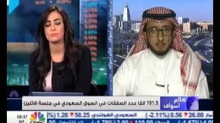هل سيستمر تاثير اسعار النفط على السوق السعودي؟
