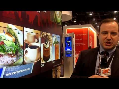 DSE 2015: Panasonic Intros LVF70U Series of Narrow Bezel Video Wall Displays With 700 Nits Brightnes