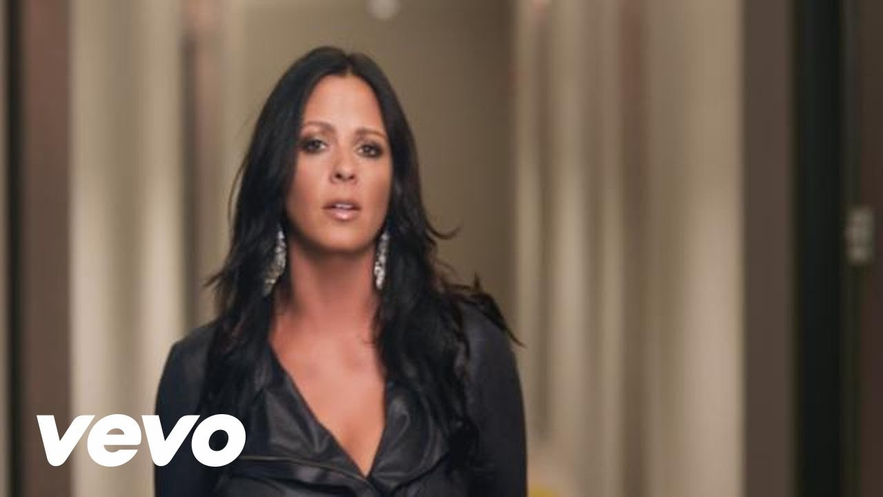sara evans shame about that