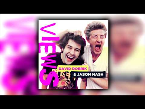 Living The American Dream (Podcast #3) | VIEWS with David Dobrik and Jason Nash