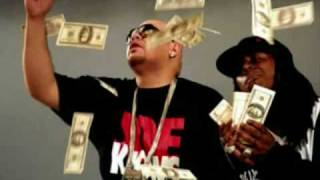 Fat Joe Ft  Lil Wayne and Ron Browz - Winding On Me (Brand New)
