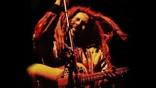 """Bob Marley """"Live At The Quiet Knight Club: Chicago, USA"""" (Complete - SBD)"""