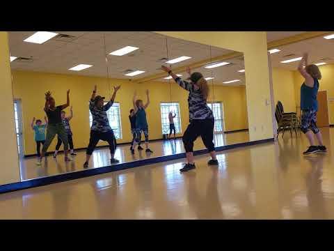 Zumba Dance- Doh Tell MI