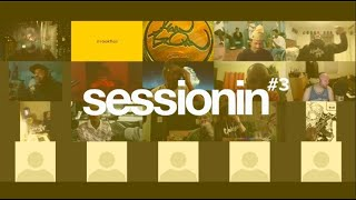 Sessionin #003 - Kev Brown, Trox, Rook Flair, Drugs, and more