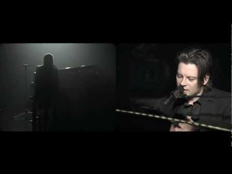 Benjamin Biolay - Ton Héritage - (clip Live Officiel)