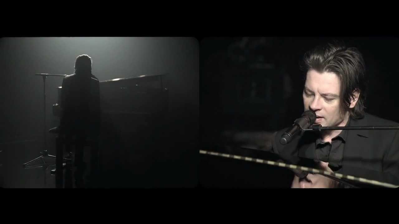 benjamin-biolay-ton-heritage-clip-live-officiel-naive-records