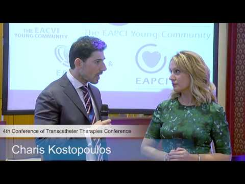 Dr. Charis Costopoulos (Interventional Fellow at Imperial College Trust)