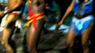 """""""Caribbean Night"""" Windjammer-Landing, St. Lucia June 22 2011.AVI"""