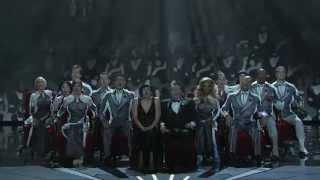 Специальные мероприятия Cirque du Soleil