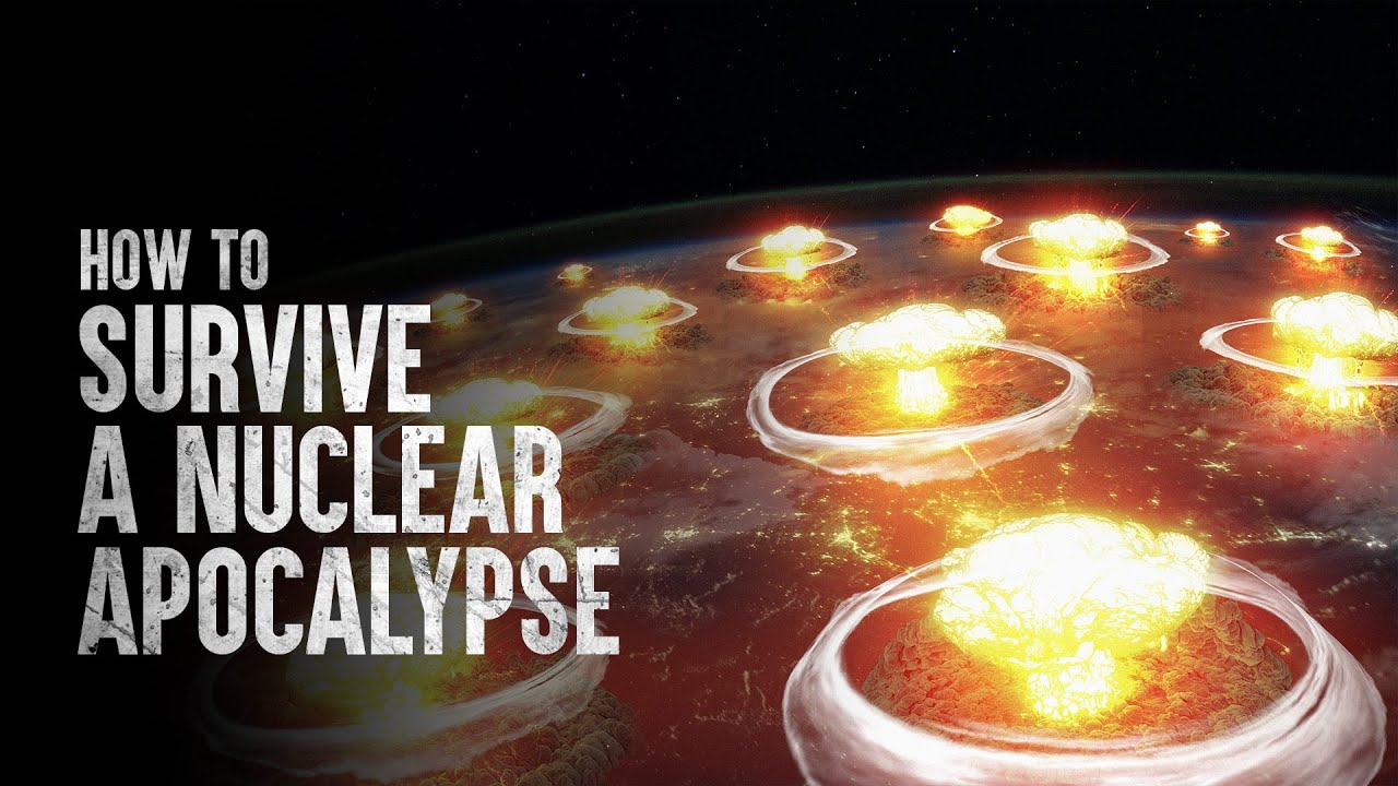 How to Survive a Nuclear Apocalypse