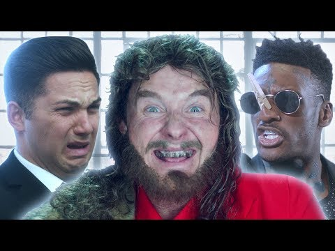 "Post Malone ft. 21 Savage - ""Rockstar"" PARODY"
