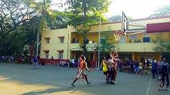 3x3 at Mumbai (YMCA, ANDHERI)