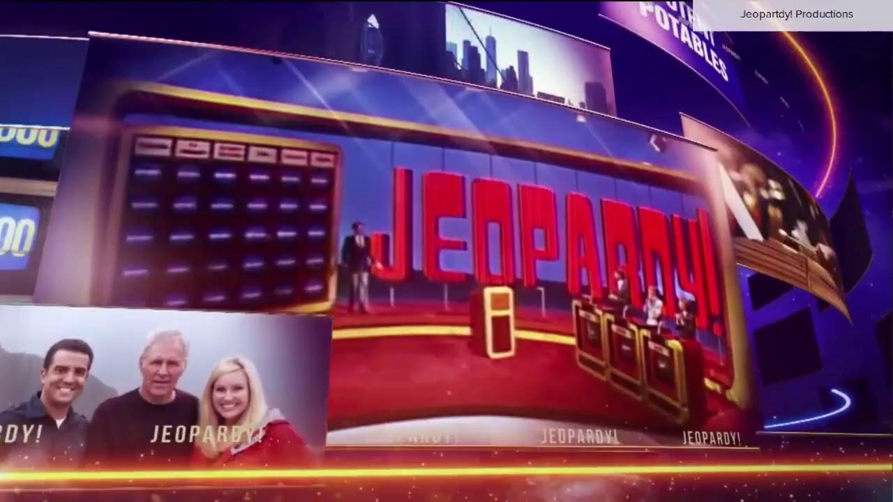 'Jeopardy!' Season 37 open Version 1