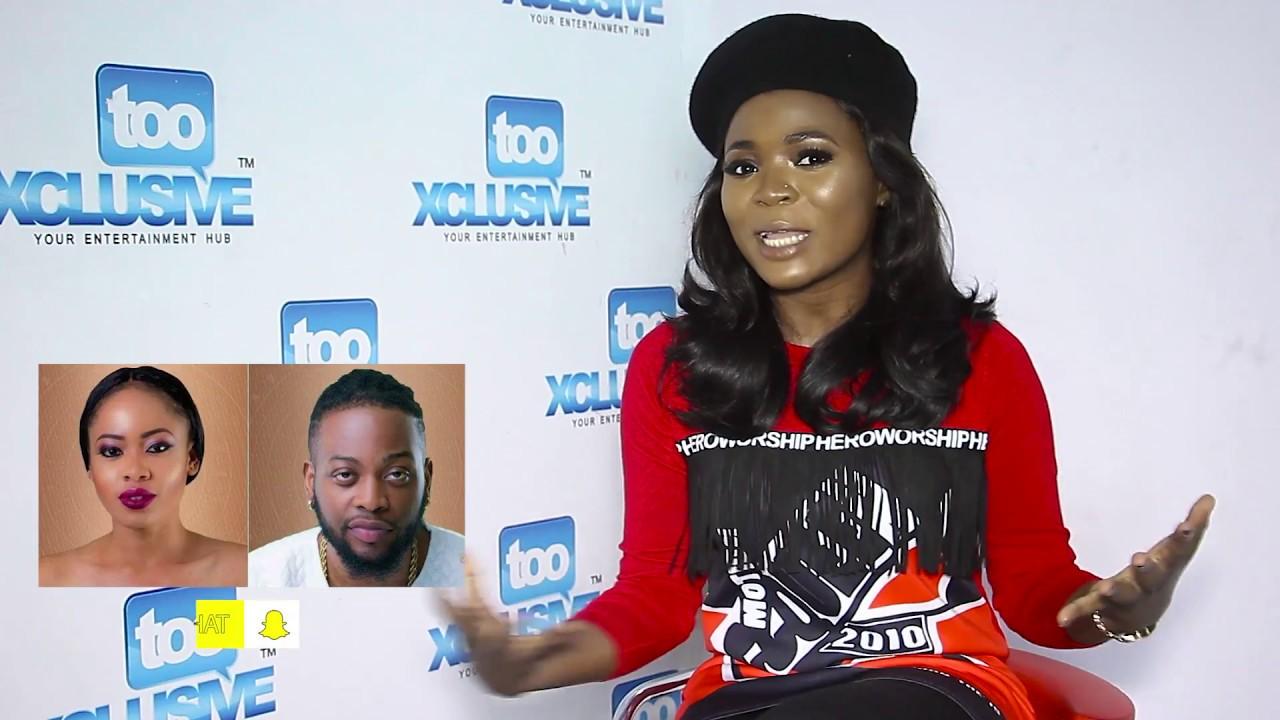 Download Big Brother Naija :Alex cries over Leo, Teddy A and Nina gets immunity