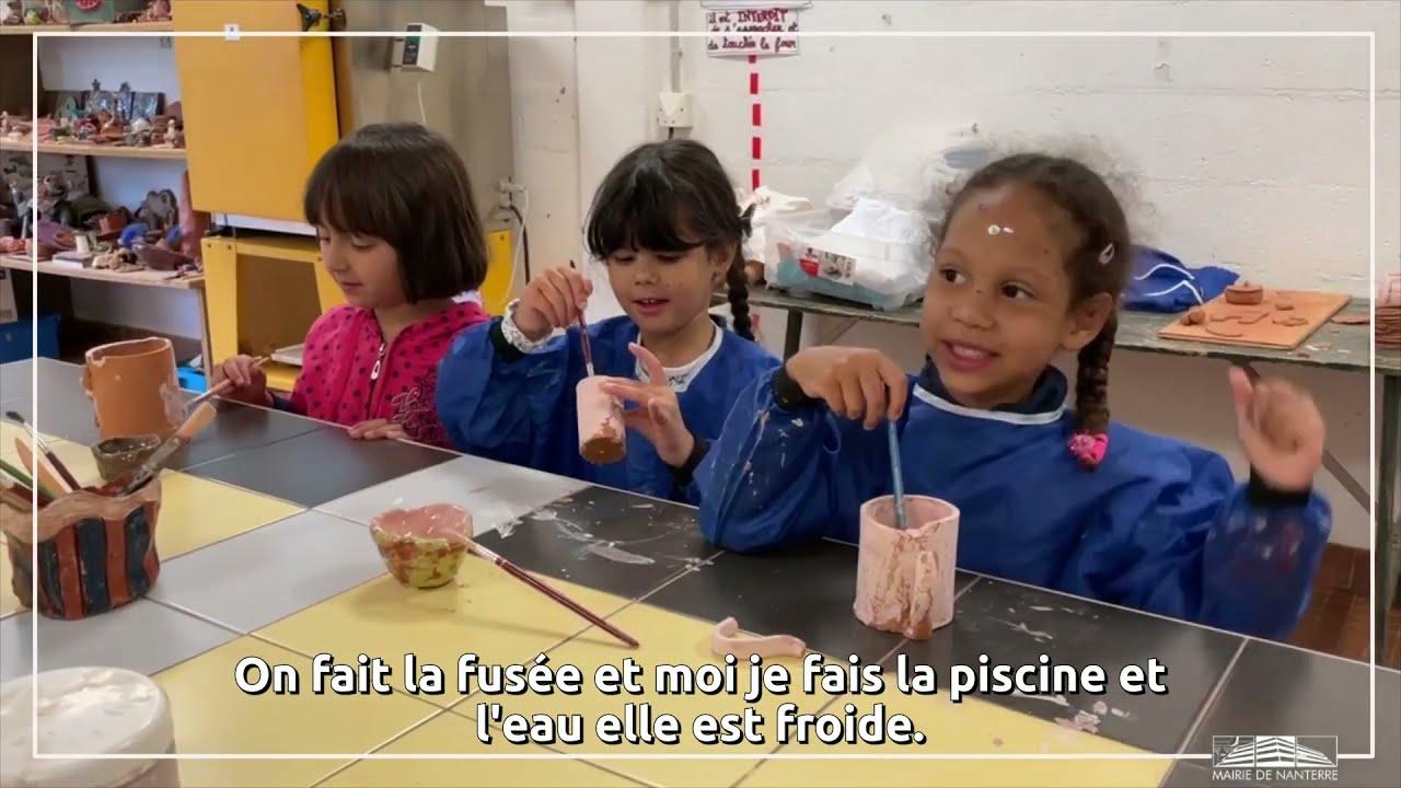Hautefeuille : un été en famille - Un été inédit à Nanterre #2