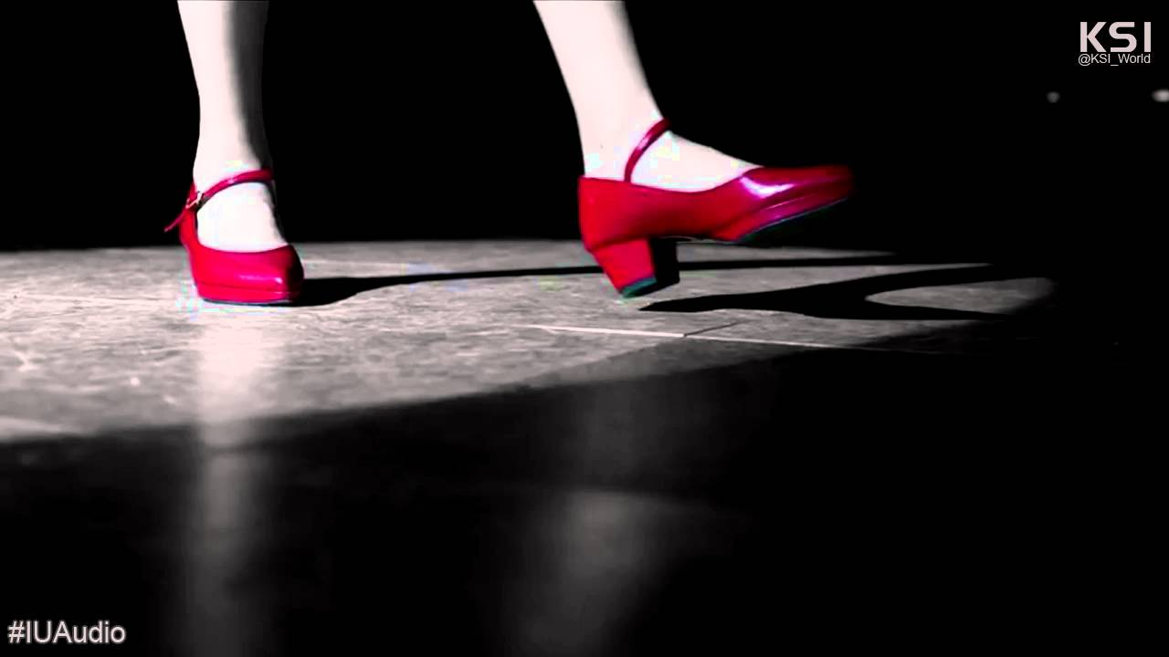 Iu Youtube Red Shoes