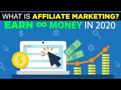 What is Affiliate Marketing? How to Earn Money from Affiliate Marketing thumbnail