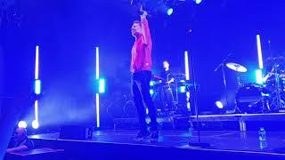 Gambar cover Sing Off [Part 1] Conor Maynard - Glasgow 2019