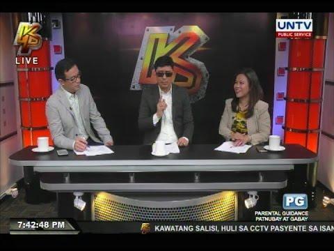 UNTV: Kilos Pronto (October 18, 2016)