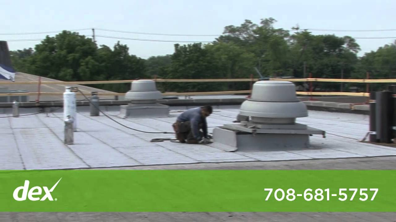 Raincoat Roofing Systems Inc Youtube