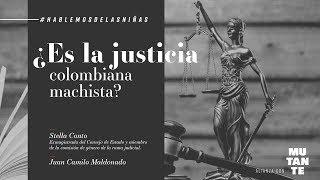 ¿Es la justicia colombiana machista? | El Espectador