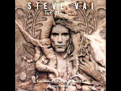 Christmas Time Is Here - Steve Vai (Album - The Seventh Song)