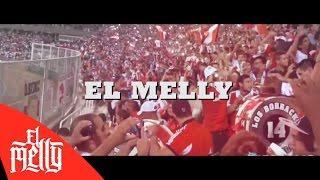 El Melly - Somos River Plate (Video)
