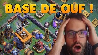 Clash of Clans - Base MDO 8 de OUF !!!
