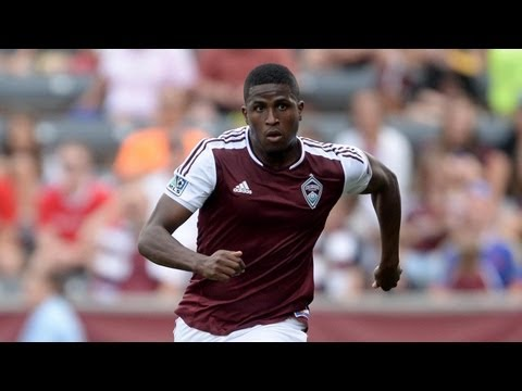 GOAL: Buddle nets the second of the night | Colorado Rapids vs Vancouver Whitecaps