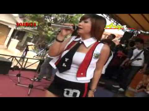 Dangdut Live - YOSHICA ENTERTAINMENT – Ampunilah - Yuli Yolanda ( Arya Production )