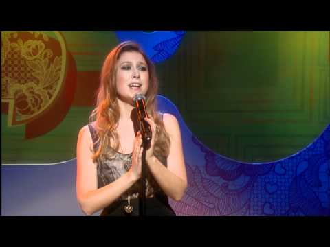 World In Union 2011 - Hayley Westenra (ITV 'Loose Women')