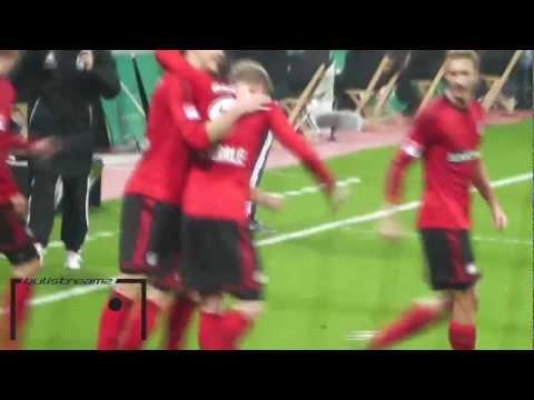 1:0 Andre Schürrle - Bayer 04 vs. Schalke 04 [HD]