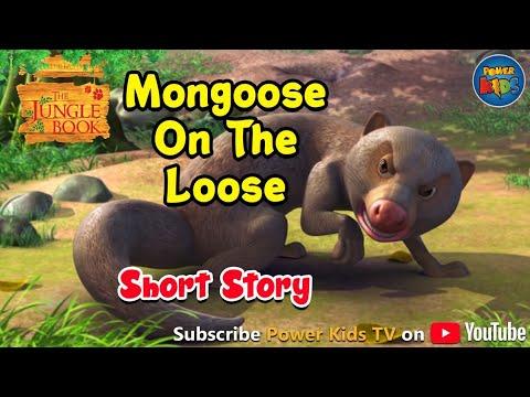 Jungle Book Short Story Part 32