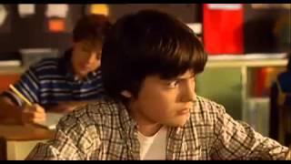 Губи / Gooby (Уилсон Конейбир / Wilson Coneybeare) [2009, Канада, семейный, фэнтези, DVDRip]