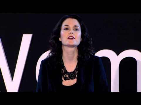 Meggan Watterson at TEDxWomen 2012