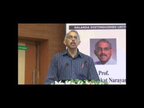 Public Health Awareness Seminar by Professor K.M. Venkat Narayan - Part1