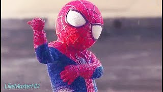 Spider Man Funny TV Commercials Compilation (TOP 10 Spider-Man Commercials)