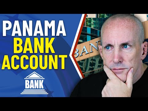 How to Open An Offshore Bank Account in Panama as a Non-Resident