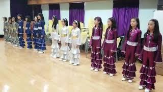 Publication Date: 2019-12-31 | Video Title: 九龍真光小學~英文民歌15人小組
