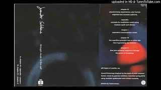 Guenter Schlienz - through music to the self c54 (gift tapes 2012) - A1 chapter III