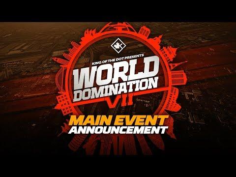 KOTD - #WDVIITOR - Head I.C.E. vs Cortez (Title Match Trailer) | #WDVII