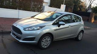 Ford Fiesta KD 1.6 S (Brasil) - Test - Matías Antico(La versión Mercosur del Fiesta llega a la Argentina y probamos la versión más accesible. Motor 1.6 de 120 CV y un estándar de calidad inferior al mexicano..., 2014-08-12T03:14:19.000Z)